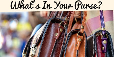 What's In Your Purse? tickets
