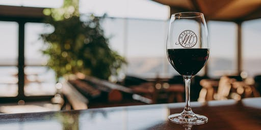 "Goldendale: Premium Wine Club ""The Little Blackbird"" October Release Weekends"