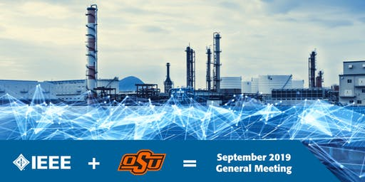 September General Meeting: Power Electronics & Smart Grids