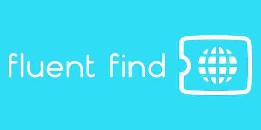 Fluent Find September Meetup