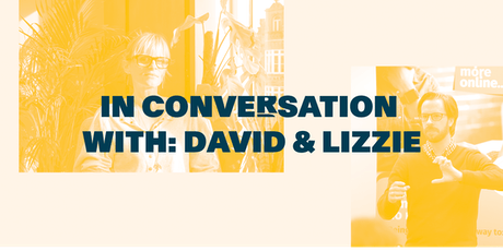 PLATF9RM Presents: In Conversation with Lizzie and David tickets