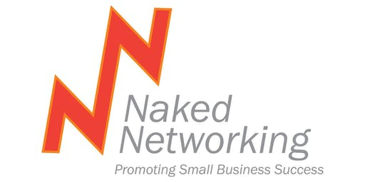 Naked Networking - Promoting Small Business Success