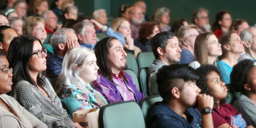 Houston Green Film Series: How to Tell your Environmental Story  with Video