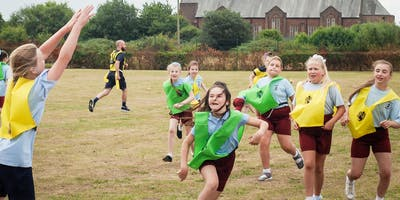 London (Bracknell)  - Introduction to Quidditch - Certification