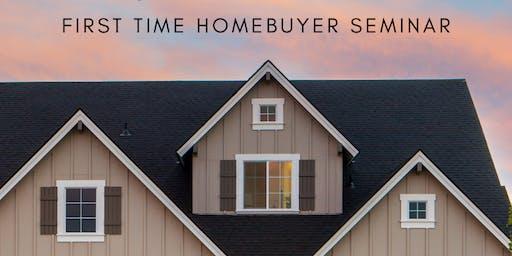 First Time Homebuyer Seminar Atlanta Northwest