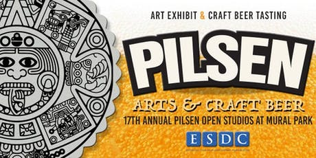 Pilsen Arts & Craft Beer Tasting in Pilsen tickets