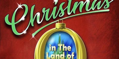 Christmas in Oz ~ Friday, December 13th
