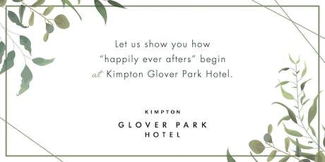 Kimpton Glover Park Hotel Wedding Open House tickets