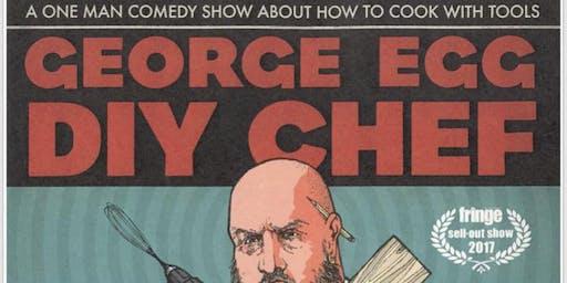 George Egg DIY Chef