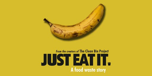Movie Screening : Just Eat It
