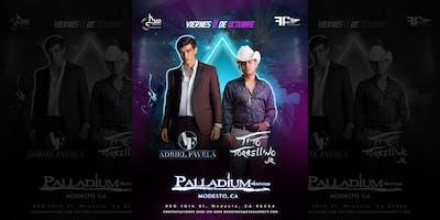 Adriel Favela & Tito Torbellino Jr   Modesto, CA