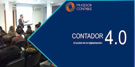 CONTADOR 4.0 tickets