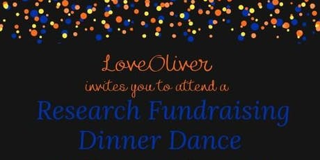 LoveOliver Research Fundraising Dinner Dance tickets