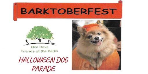 Halloween Dog Parade & Costume Contest