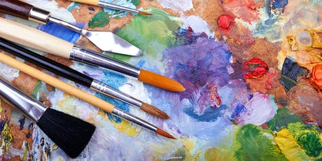 Art Class: Painting 101 - Bellevue Square tickets