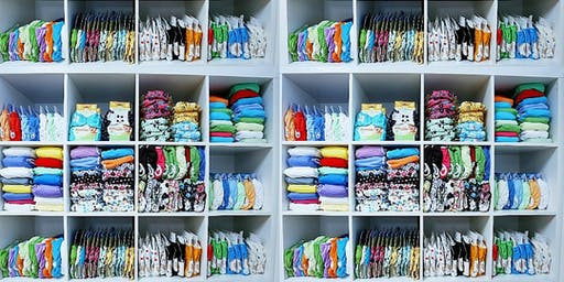 Cloth Diaper Workshop: Mt. Airy