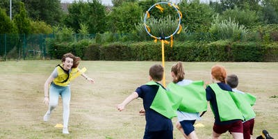 South West - Introduction to Quidditch - Certification