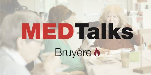 Bruyère MEDTalks: Reducing Loneliness in Long-Term Care