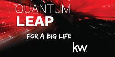 QUANTUM LEAP tickets