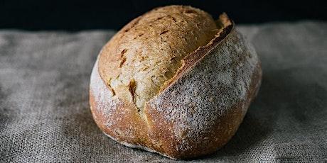 Advanced Bread-Making Workshop tickets