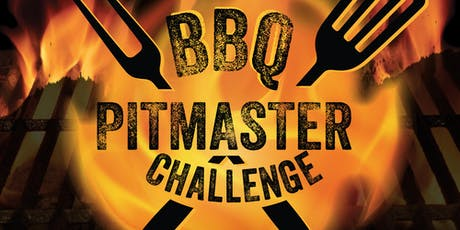 NAIT Culinary BBQ Pitmaster Challenge tickets