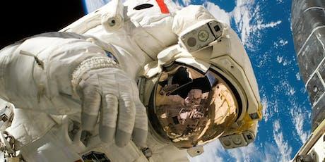 SAT Diagnostic Workshop at Space Center Houston! tickets