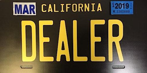 Sacramento Red Flag Dealership Training & Template