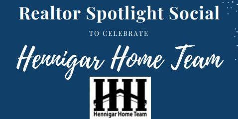 Acopia's September Realtor Spotlight: The Hennigar Home Team