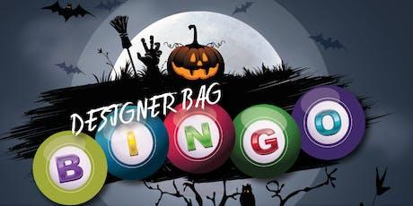 NEO Youth Sports 5th Annual Fall Designer Bag Bingo Fundraiser & More!  tickets