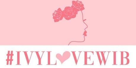IvyLove Women  in Business tickets