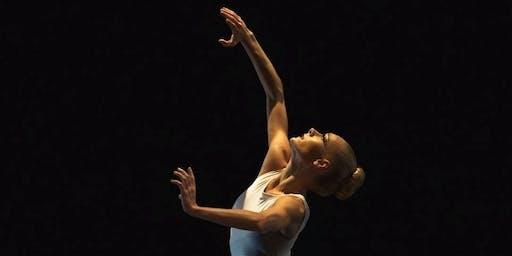 Martha Graham Dance Company Lecture-Demonstration at Boston University