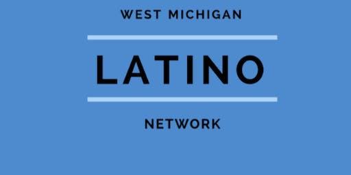Latino Network Fall Meet Up!