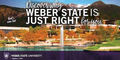 Spring 2020: 10 AM WSU Campus Tour