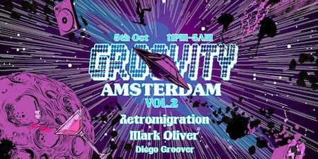 Groovity Vol.2 tickets