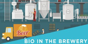 Bio in the Brewery with CLSA