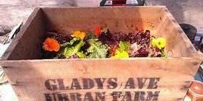 Gladys Avenue Community Education Tuesdays