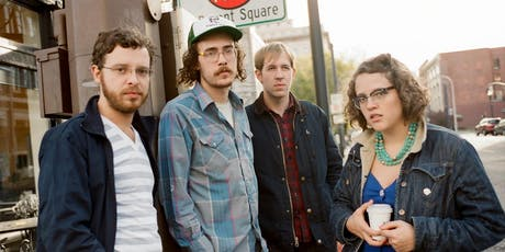 Sallie Ford And The Sound Outside tickets