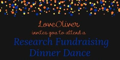 LoveOliver Research Fundraising Dinner Dance