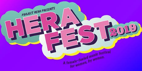 HERA Fest 2019 tickets