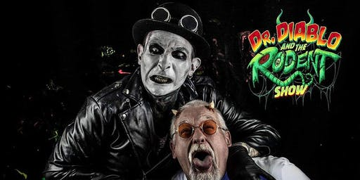 Dr Diablo and the Rodent Show