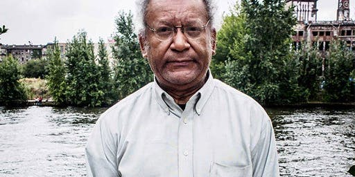 Anthony Braxton 75th Birthday Concert - Mills Performing Group