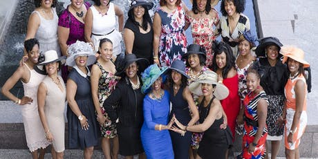 HRWEE/QBLE Presents A Kentucky Derby Business Brunch tickets