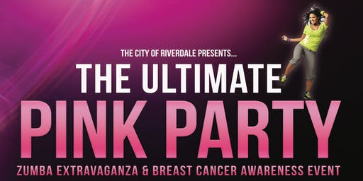 The Ultimate Pink Party