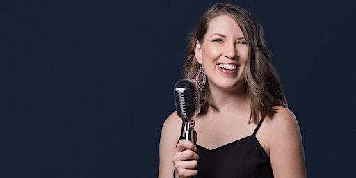 Keri Johnsrud Quartet