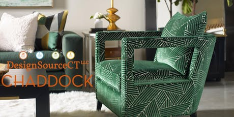 Chaddock Furniture CEU- Anatomy of a Chair & Distressing tickets