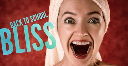 Back To School Bliss tickets