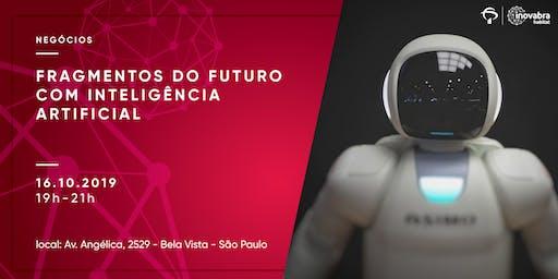 Fragmentos do Futuro com Inteligência Artificial