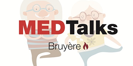 Bruyère MEDTalks: Staying Active Through Technology tickets