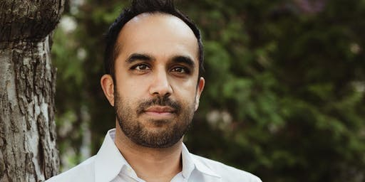 SoulTable presents Neil Pasricha, Author of Bestseller The Book of Awesome