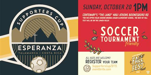 Esperanza Supporter's Cup 2019